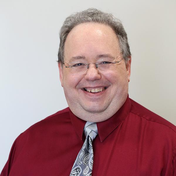 Brian A. Rudolph