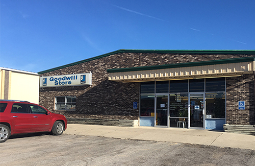Boone Goodwill Of Central Iowa