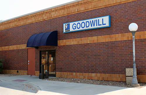 Goodwill in Marion, IA - Hours Guide
